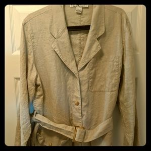 Saks Fifth Avenue jacket